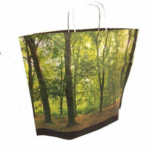 Bespoke Shopping Bags