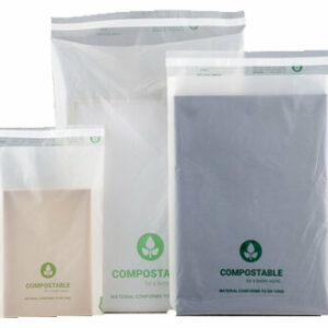 Compostable Mailing Bags