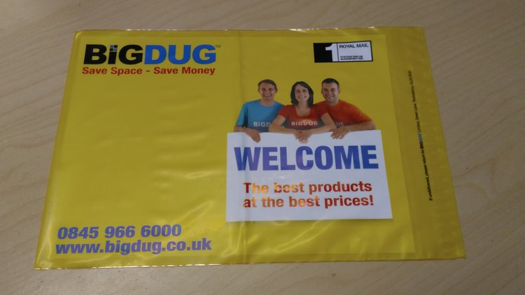 Bespoke Packaging UK